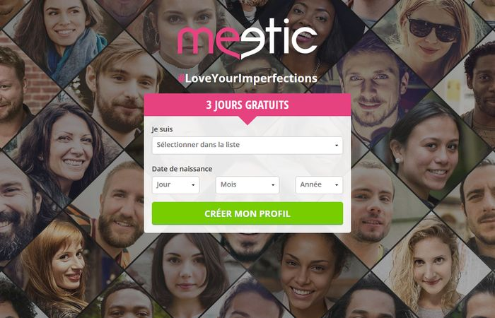 Meetic gratuit 3 jours février 2019, c est pour vous et c est ... 024116c44f8c